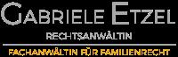 Kanzlei Etzel Logo